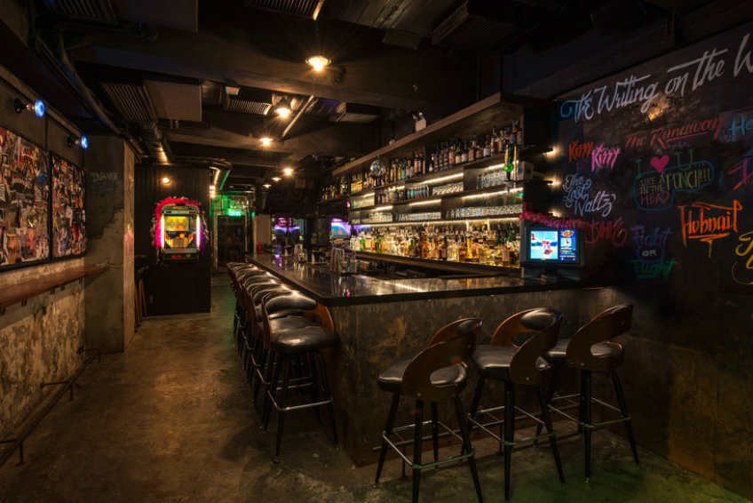 Top 10 Hong Kong Best Bars that Worth a Visi