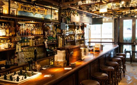luxurious bars best bars in the world
